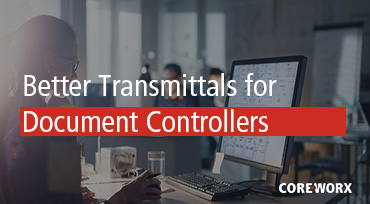 Better Transmittals for Document Controllers