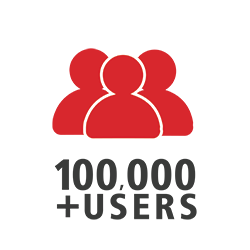 More than 100,000 people are using Coreworx on their project