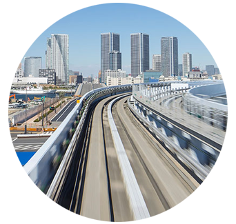 Project Solutions for Infrastructure