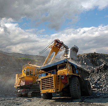 Project Solutions for Mining Industry